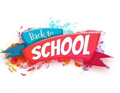 2021 Back to School Prep