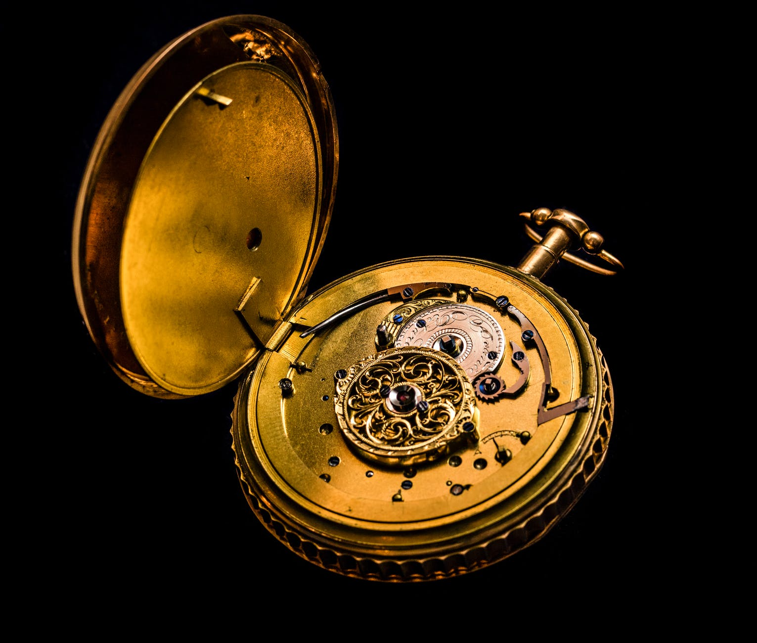 The Commodity of Time