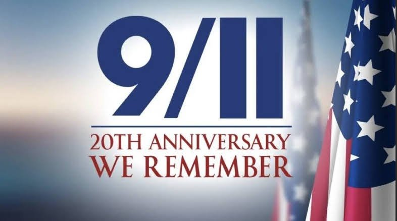 September 11th:  Remembering 20 years